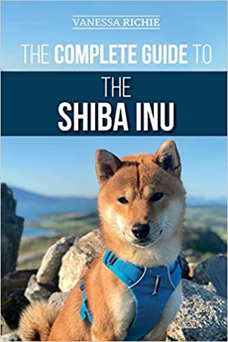 The Complete Guide to the Shiba Inu